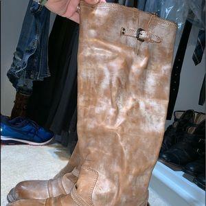 Freebird Roadie Tall Boot 11